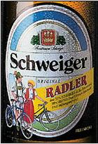 Logo Schweiger Radler