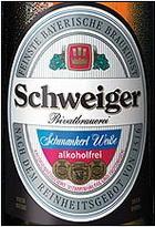 Logo Schweiger Original Schmankerl Weiße Alkoholfrei