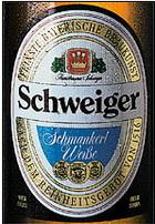 Logo Schweiger Original Schmankerl Weiße