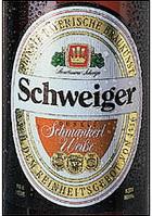 Logo Schweiger Original Schmankerl Weiße -dunkel