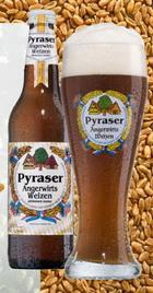Logo Pyraser Angerwirts Weizen Altfränkisch Dunkel