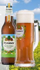 Logo Pyraser Kellerbier