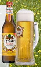 Logo Pyraser Radler