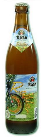 Logo Raab Radler