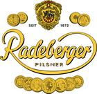 Logo Radeberger Pilsner