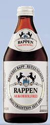 Logo Rappen Alkoholfrei