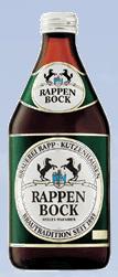 Logo Rappen Bock