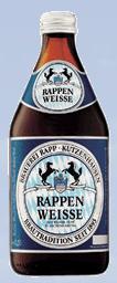 Logo Rappen Weiße