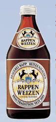 Logo Rappen Weizen