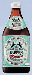 Logo Rappen Russ`n