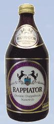 Logo Rappiator