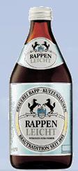 Logo Rappen Leicht