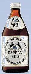 Logo Rappen Pils