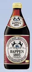 Logo Rappen 1893