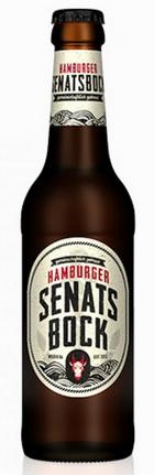 Logo Ratsherrn Hamburger Senatsbock