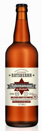 Logo Ratsherrn Fahrensmann Op Ekenholt