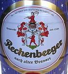 Logo Rechenberger Bockbier