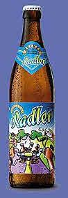 Logo Recken Radler