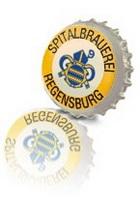 Logo Regensburger Spital Weizen Dunkel