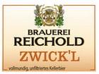 Logo Brauerei Reichold Zwick`l