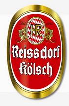 Logo Reissdorf Kölsch