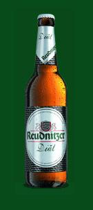 Logo Reudnitzer Diät-Bier