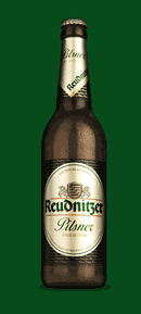 Logo Reudnitzer Pilsner