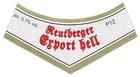 Logo Reutberger Export Hell
