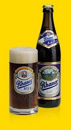 Logo Rhaner Maxi Bock