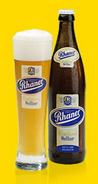 Logo Rhaner Traditions-Weissbier