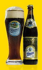 Logo Rhaner Schwarzer Pandur-das Dunkle Weissbier
