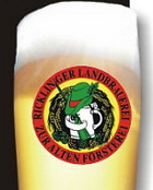 Logo Ricklinger Weinachtsbock