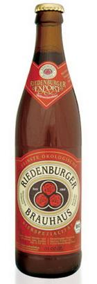 Logo Riedenburger Weisse Export