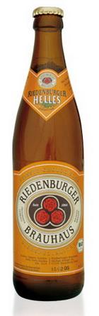 Logo Riedenburger Hell