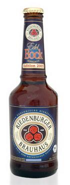 Logo Riedenburger Edelbock