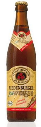 Logo Riedenburger Weisse alkoholfrei