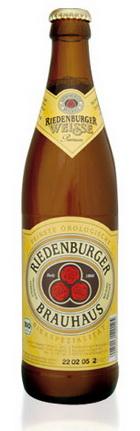 Logo Riedenburger Weisse Premium