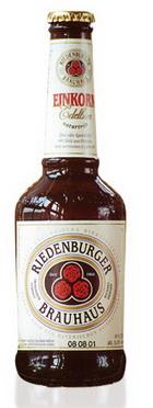 Logo Riedenburger Einkorn-Edelbier