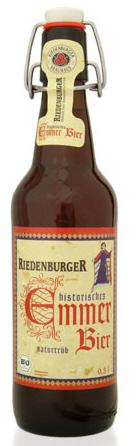 Logo Riedenburger Historisches Emmerbier