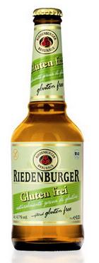 Logo Riedenburger Glutenfreies Hirsebier