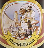 Logo Anker Daniel Trunk