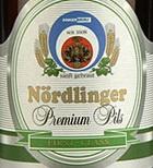 Logo Nördlinger Premium Pils
