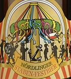 Logo Nördlinger Staben Festbier