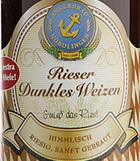 Logo Rieser Dunkles Weizen