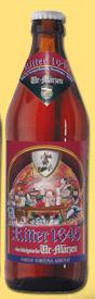 Logo Ritter 1645