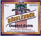 Logo Rösslebräu Dunkel-Extra