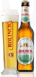Logo Rolinck Diät Pilsener