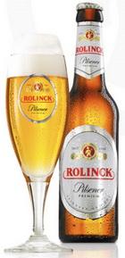 Logo Rolinck Pilsener Premium