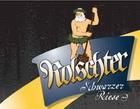 Logo Rolschter Schwarzer Riese