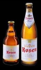 Logo Rosen Pils